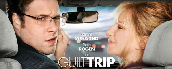 Guilt Trip Movie